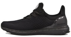 "Кроссовки Adidas Consortium Ultra Boost Uncaged ""All Black"""