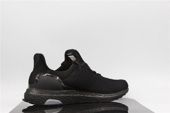"Кроссовки Adidas Consortium Ultra Boost Uncaged ""All Black"", EUR 40"