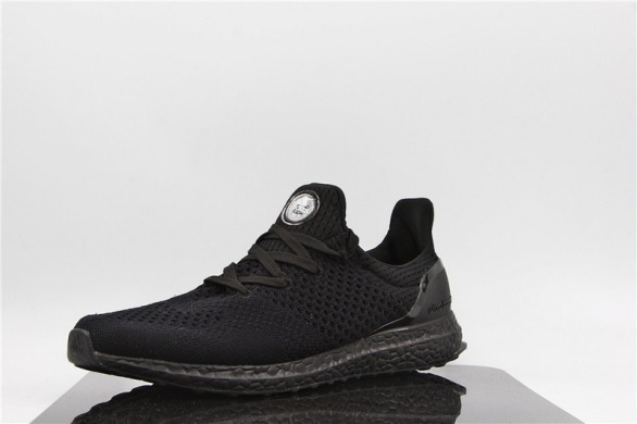 "Кросівки Adidas Consortium Ultra Boost Uncaged ""All Black"", EUR 41"