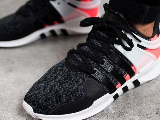 "Кроссовки Adidas EQT Support ADV ""Turbo Red"", EUR 40"