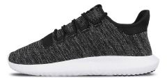 "Кросiвки Adidas Tubular Shadow Knit ""Black/White"""