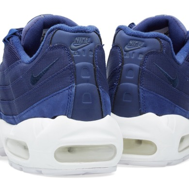 "Кроссовки Nike Air Max 95 Stussy ""Loyal Blue"", EUR 42"