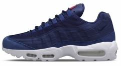 "Кроссовки Nike Air Max 95 ""Loyal Blue"""
