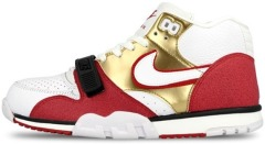 "Кроссовки Nike Air Trainer 1 Mid Premium ""Jerry Rice"""
