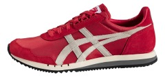 "Кросiвки Оригінал Asics Onitsuka Tiger Dualio ""Red/White"""