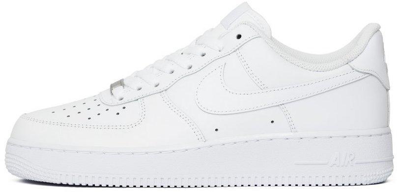 35aad7f6 Оригинальные кроссовки Nike Air Force 1 Low 07