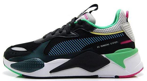 86fe46336acb2f Чоловічі кросівки Puma RS-X Toys