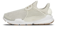 "Кросiвки Nike Sock Dart Gum ""Light Bone"""