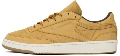 "Мужские кеды Reebok Club C 85 WP ""Wheat"" (BS5205)"