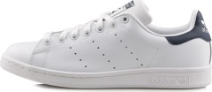 "Кеди Adidas Stan Smith ""White/Blue"""