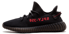 Кроссовки Adidas Yeezy Boost 350 V2 'Black/Red'
