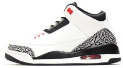 "Кроссовки Air Jordan 3 Retro ""Infrared 23"""