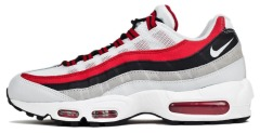 "Кроссовки Nike Air Max 95 Essential ""University Red"""