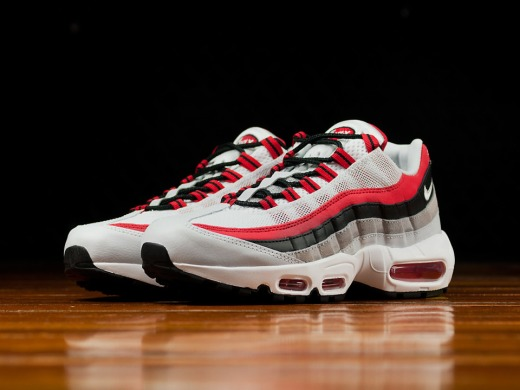 "Кроссовки Nike Air Max 95 Essential ""University Red"", EUR 42"