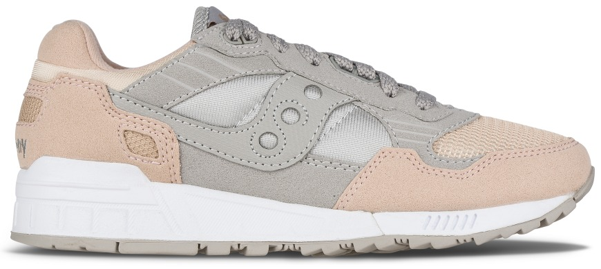"Кросiвки Оригінал Saucony Shadow 5000 ""Light Gray/Tan"" (S60033-103), EUR 36"