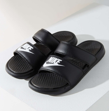 "Сланцы Nike Benassi ""Duo Ultra Slide"", EUR 35"