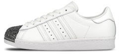 Кеды Adidas Wmns Superstar 80s Metal Toe TF