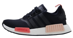 "Кроссовки Adidas NMD Runner ""Pink/Peach/Black"""
