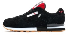 "Кроссовки Kendrick Lamar X Reebok Classic Leather SP ""Black"""