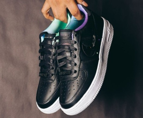 "Кросiвки Nike Air Force 1 Low LV8 QS ""Northern Lights"", EUR 41"