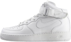 Кросівки Nike Air Force 1 Mid White