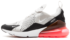 "Кроссовки Nike Air Max 270 ""Light Bone Hot Punch"""
