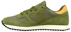 "Кроссовки Saucony DXN Trainer ""Olive"" (S70124-52)"