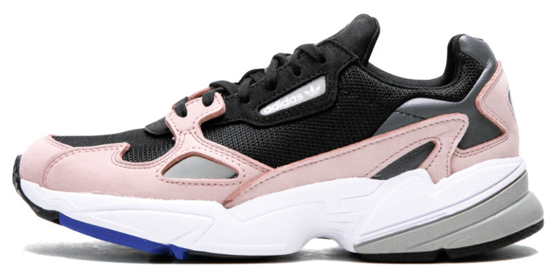 Женские кроссовки Adidas Originals Falcon W