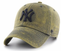 Кепка '47 Brand Cement NY Yankees (CMNTC17GWS-VN)