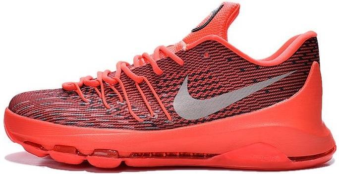 Баскетбольні кросівки Nike KD 8