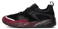 Кроссовки Оригинал Puma Blaze Of Glory Halloween Cabernet (363548-01)