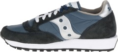 "Кроссовки Оригинал Saucony Jazz Original ""Blue/Silver"" (S1044-2)"