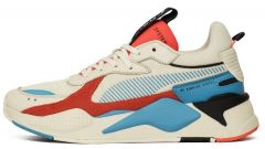 "Мужские кроссовки Puma RS-X Reinvention ""Whisper/White/Red"""