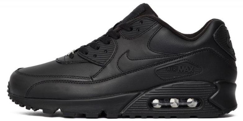 Оригинальные кроссовки Nike Air Max 90 Leather (302519-001) A1597 ... 9b3805acf5fab
