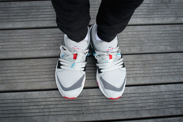 "Кросiвки Puma Blaze of Glory ""Grey"", EUR 40"