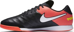 Футзальні бутси Nike TiempoX Genio II Leather IC (819215-018)