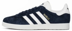 "Кеды Adidas Gazelle ""Collegiate Navy"" (BB5478)"