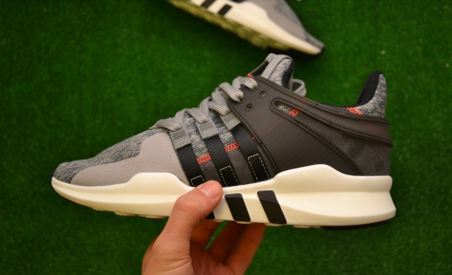 "Кроссовки Adidas EQT Support ADV ""Grey/Black"", EUR 40"