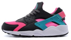 "Кросівки Nike Air Huarache - ""Hyper Pink/Dusty"""
