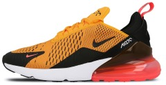 "Кроссовки Nike Air Max 270 ""Orange Red"""