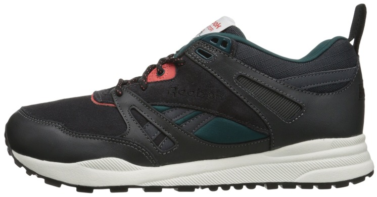 "Кроссовки Оригинал Reebok Ventilator So Leather ""Gravel"" (V66311), EUR 37"