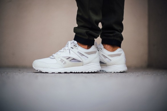"Кроссовки Reebok x Invincible Ventilator CN ""White/Black"", EUR 41"