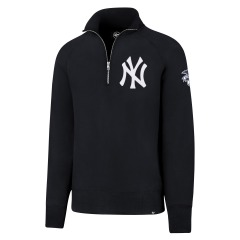 "Мужская толстовка 47 Brand Sport 1/4 Zip Pullover ""New York Yankees"" (317845-FS)"