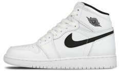 "Оригинальные кроссовки Air Jordan 1 Retro High OG (BG) ""Premium Essentials"" (575441-102)"