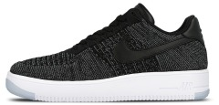"Кроссовки Nike Air Force 1 Ultra Flyknit Low ""Dark Grey"""