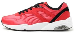 "Кроссовки Puma R698 Matt Shine ""Red"""