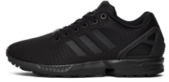 "Кросiвки Оригiнал Adidas ZX Flux ""Triple Black"" (S32279)"