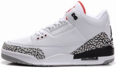 "Кроссовки Air Jordan 3 Retro '88 ""White Cement"""