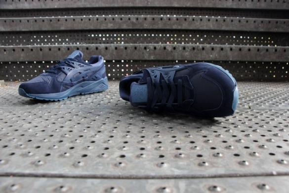 "Кроссовки Asics Gel-Kayano Trainer ""Gore-Tex/Blue"", EUR 41"