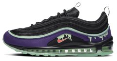 Кроссовки Nike Air Max 97 'Halloween Slime'
